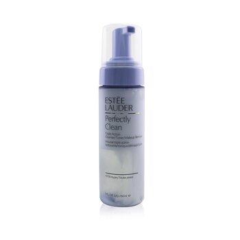 Estee Lauder Perfectly Clean Очищающее Средство/Тоник/Средство для Снятия Макияжа 150ml/5oz