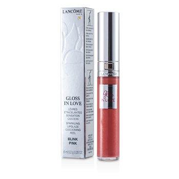 Lancome Gloss In Love Блеск для Губ - # 312 Blink Pink 6ml/0.2oz