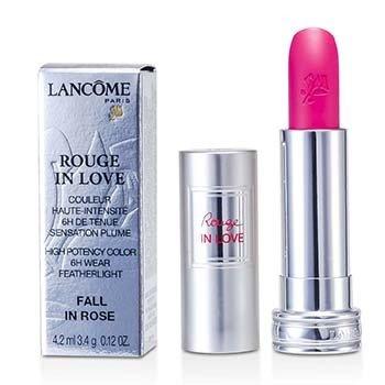 Rouge In Love Lipstick - # 343B Fall In Rose (4.2ml/0.12oz)