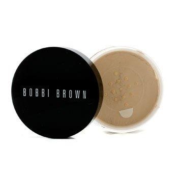 Bobbi Brown Прозрачная Завершающая Рассыпчатая Пудра - # 05 Мягкий Песок (New Packaging) 6g/0.21oz