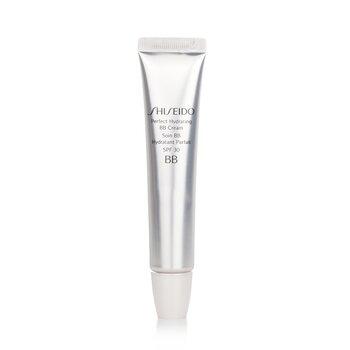 Shiseido Безупречный Увлажняющий ВВ Крем SPF 30 - # Средний 30ml/1.1oz