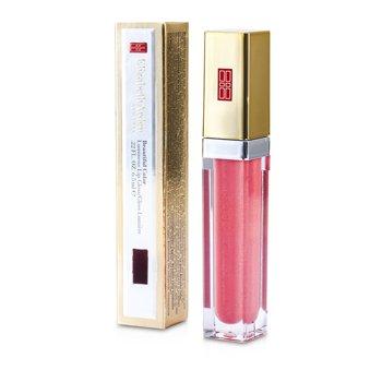 Elizabeth Arden Beautiful Color Сияющий Блеск Для Губ - # 04 Coral Kiss 6.5ml/0.22oz