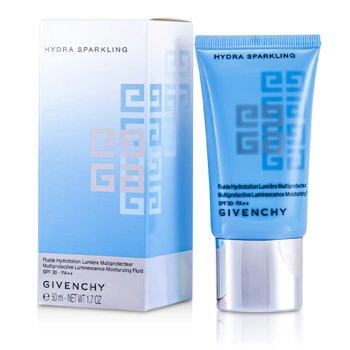 Givenchy Hydra Sparkling Защитный Увлажняющий Флюид для Сияния Кожи SPF 30 PA++ (для Всех Типов Кожи) 50ml/1.7oz