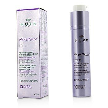 Nuxellence Jeunesse Youth & Radiance Revealing Fluid (All Skin Types) (50ml/1.7oz)