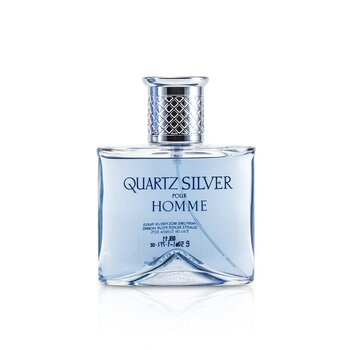 Silver Quartz Eau De Toilette Spray (50ml/1.7oz)