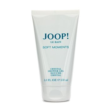 Joop Le Bain Soft Moments Crystal Shower Gel (Limited Edition) 150ml/5oz