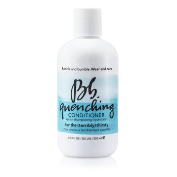 Quenching Conditioner (For the Terribly Thirsty Hair) (250ml/8.5oz)