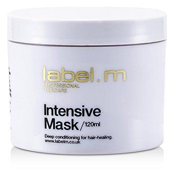 Label.M Интенсивная Маска (для Лечения Волос) 120ml/4oz