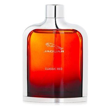 Classic Red Eau De Toilette Spray (100ml/3.4oz)