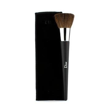 Backstage Brushes Professional Finish Powder Foundation Brush (Full Coverage) (3.7ml/0.12oz)