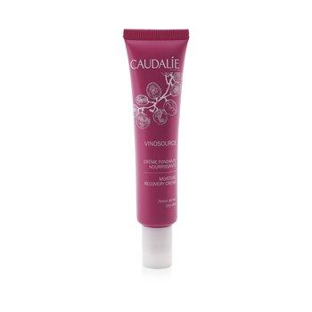 Vinosource Moisture Recovery Cream (For Dry Skin) (40ml/1.3oz)