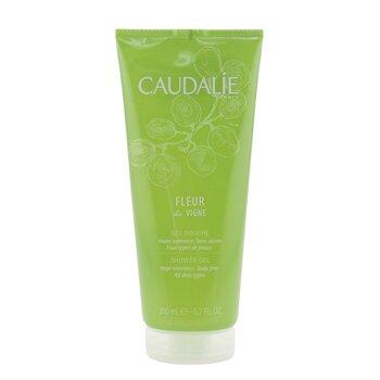 Fleur De Vigne Shower Gel - For Sensitive & Delicate Skin (200ml/6.7oz)
