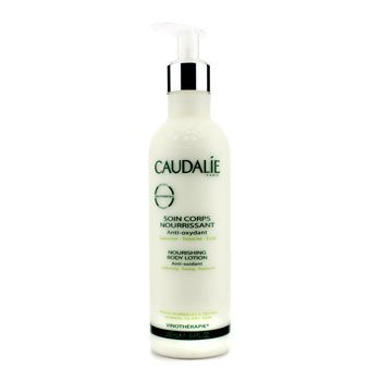 Nourishing Body Lotion (For Normal to Dry Skin) (250ml/8.4oz)