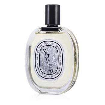 Vetyverio Eau De Toilette Spray (100ml/3.4oz)