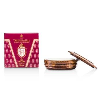 1805 Luxury Shaving Soap (In Wooden Bowl) (99g/3.3oz)