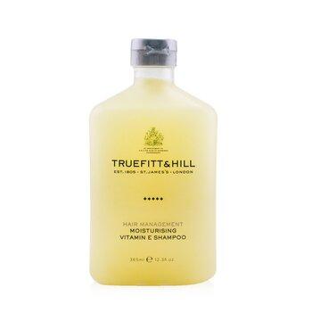 Truefitt  Hill Увлажняющий Шампунь с Витамином Е 365ml/12.3oz