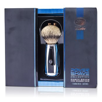 The Art Of Shaving Power Shave Collection Badger Power Кисть для Бритья - Барсук -