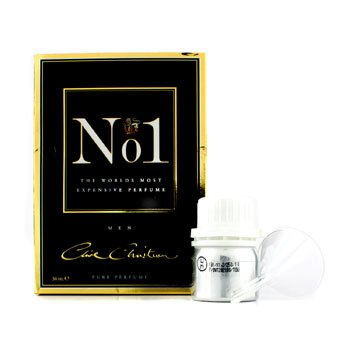 No.1 Pure Perfume Refill (30ml/1oz)