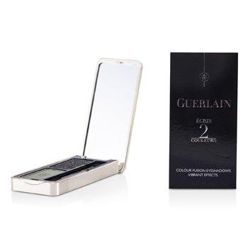 Guerlain Ecrin 2 Couleurs Colour Fusion Тени для Век - # 01 Two Rock 2x2g/0.07oz