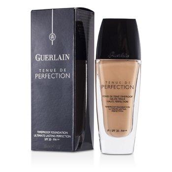 Guerlain Tenue De Perfection Стойкая Основа SPF 20 - # 13 Натуральный Розовый 30ml/1oz