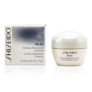 Shiseido IBUKI Обогащенное Увлажняющее Средство 50ml/1.7oz
