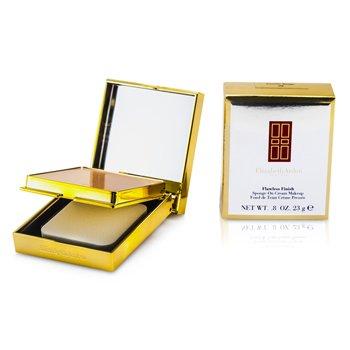 Flawless Finish Sponge On Cream Makeup (Golden Case) - 02 Gentle Beige (23g/0.8oz)