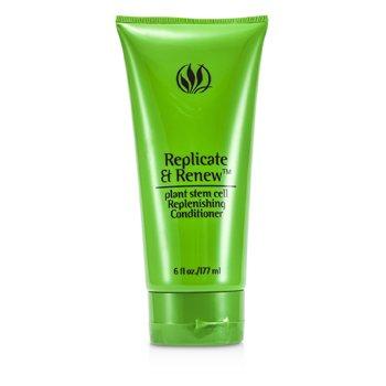 Serious Skincare Обновляющий Восстанавливающий Кондиционер с Растительными Стволовыми Клетками 177ml/6oz