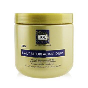 Daily Resurfacing Disks (28pcs)