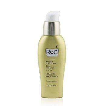 ROC Корректирующая Сыворотка против Глубоких Морщин с Ретинолом 30ml/1oz