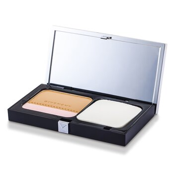 Givenchy Teint Couture Стойкая Компактная Основа и Хайлайтер SPF20 - # 6 Элегантный Золотистый 10g/0.35oz