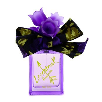 Lovestruck Floral Rush Eau De Parfum Spray (100ml/3.4oz)