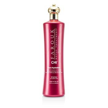 CHI Farouk Royal Treatment Увлажняющий Шампунь (для Сухих и Окрашенных Волос) 946ml/32oz