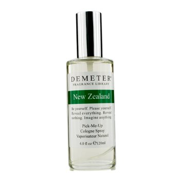 New Zealand Cologne Spray (Unboxed) (120ml/4oz)