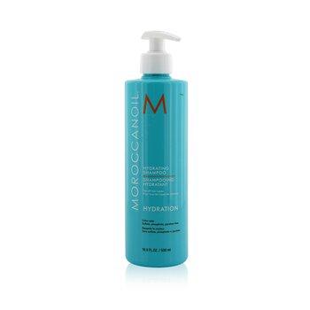 Hydrating Shampoo (For All Hair Types) (500ml/16.9oz)