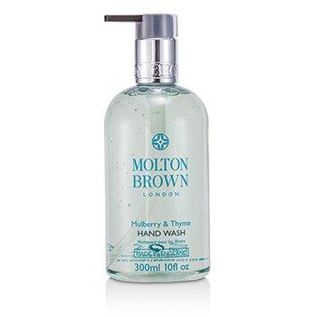 Molton Brown Mulberry  Thyme Средство для Мытья Рук 300ml/10oz