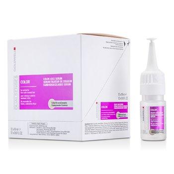 Goldwell Dual Senses Сыворотка для Защиты Цвета (для Нормальных и Тонких Окрашенных Волос)  12x18ml/0.6oz