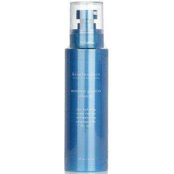 Moisture Positive Cleanser - For Very Dry, Dry Skin Types (177ml/6oz)