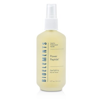 Power Peptide - Age-Fighting Facial Toner (For All Skin Types) (177ml/6oz)