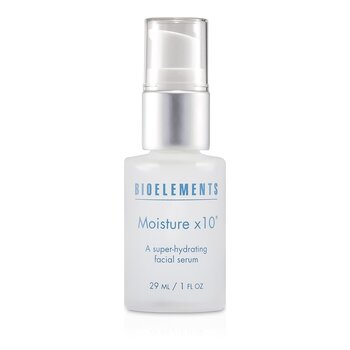 Moisture x10 - For Dry, Combination Skin Types (29ml/1oz)