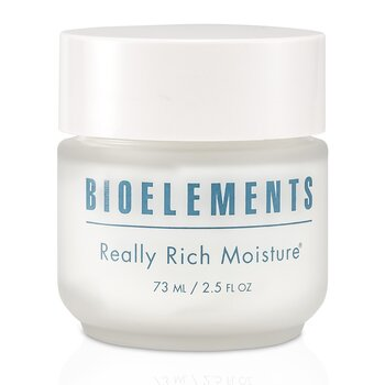 Really Rich Moisture (For Very Dry Skin Types) (73ml/2.5oz)