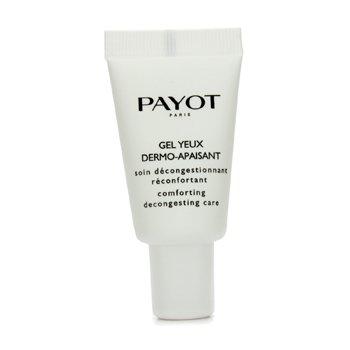 Payot Sensi Expert Gel Yeux Dermo-Apaisant Успокаивающее Дренажное Средство для Глаз 15ml/0.5oz