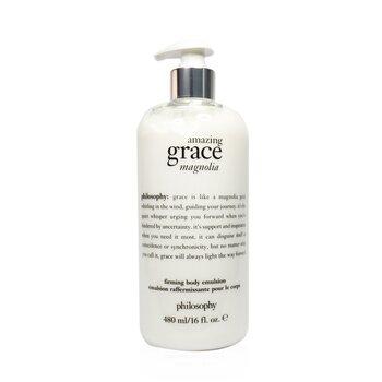Amazing Grace Magnolia Firming Body Emulsion (480ml/16oz)