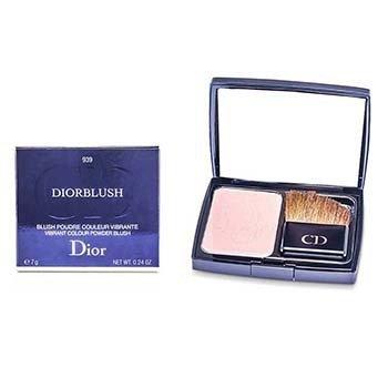 Christian Dior DiorBlush Яркие Пудровые Румяна - # 939 Rose Libertine 7g/0.24oz