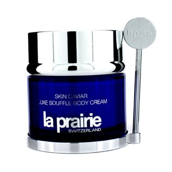 La Prairie Skin Caviar Luxe Крем Суфле для Тела  150ml/5.2oz