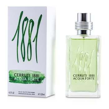 Cerruti Cerruti 1881 Acqua Forte EDT Spray 125ml/4.2oz  men