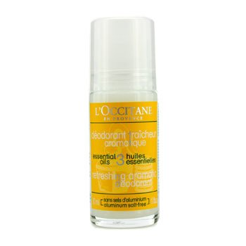 Refreshing Aromatic Deodorant (50ml/1.7oz)