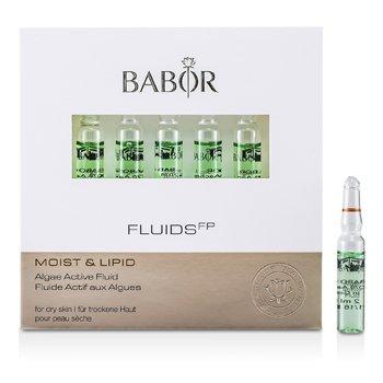 Fluids FP Algae Active Fluid (Moist & Lipid, For Dry Skin) (7x2ml/0.07oz)