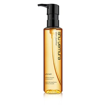 Ultime8 Sublime Beauty Cleansing Oil (150ml/5oz)
