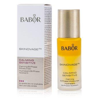 Skinovage PX Calming Sensitive Calming Bi-Phase Moisturizer (For Sensitive Skin) (30ml/1oz)