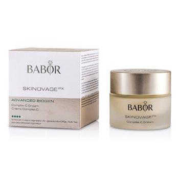 Babor Skinovage PX Advanced Biogen Комплекс С Крем (для Уставшей Кожи, Требующей Регенерации) 50ml/1.7oz